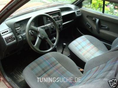 VW POLO (86C, 80) 1.0  KAT Highlight Bild 175095