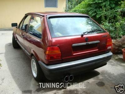 VW POLO (86C, 80) 03-1993 von Domi89 - Bild 175096