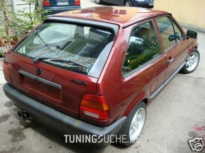 VW POLO (86C, 80) 03-1993 von Domi89 - Bild 175097