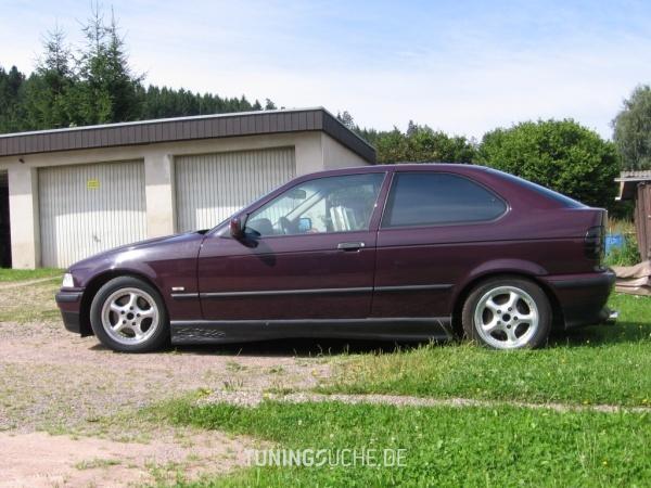 BMW 3 Compact (E36) 11-1998 von Bmw - Bild 175585