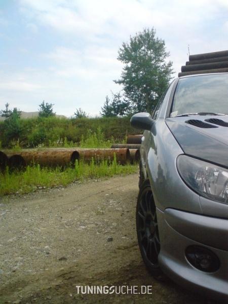 Peugeot 206 Schrägheck (2A/C) 01-2001 von Funki - Bild 179020