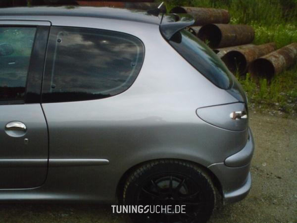 Peugeot 206 Schrägheck (2A/C) 01-2001 von Funki - Bild 179025