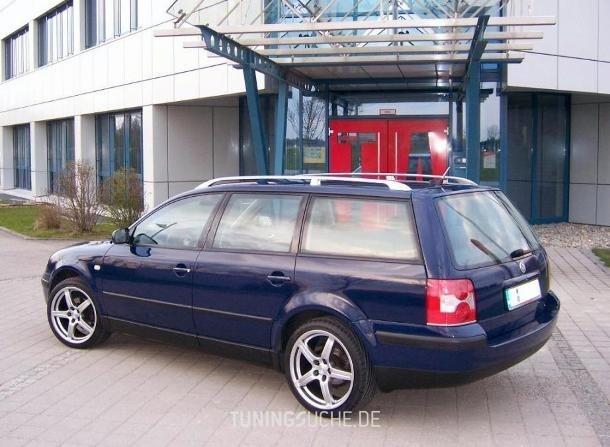 VW PASSAT Variant (3B5) 1.9 TDI Comfortline Bild 179193