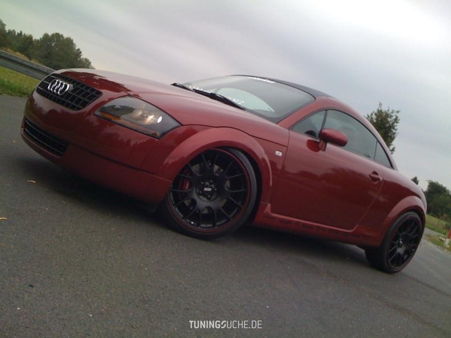 Audi TT (8N3) 1.8 T TT RS mit GT28RS Umbau Bild 180054