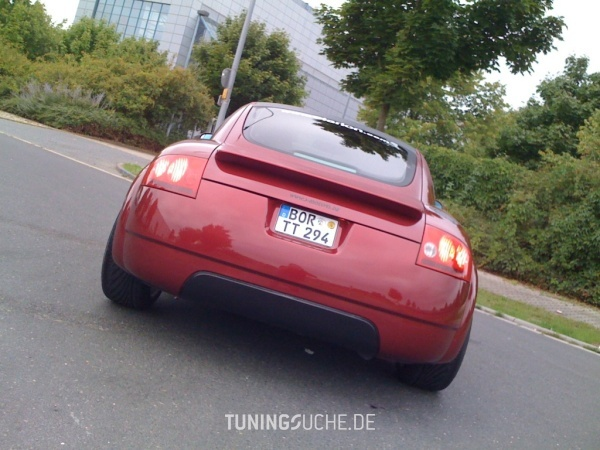Audi TT (8N3) 11-2003 von Clarion - Bild 180055