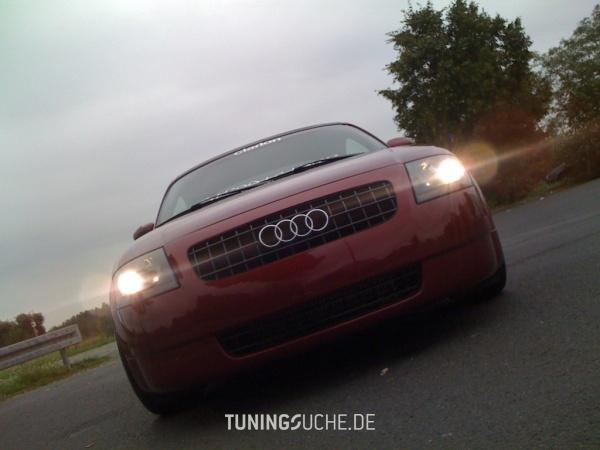 Audi TT (8N3) 11-2003 von Clarion - Bild 180056
