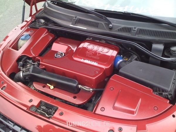 Audi TT (8N3) 11-2003 von Clarion - Bild 180058