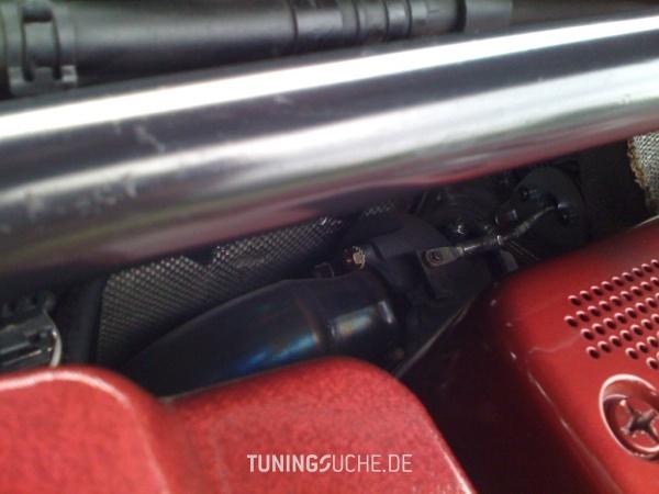 Audi TT (8N3) 11-2003 von Clarion - Bild 180059