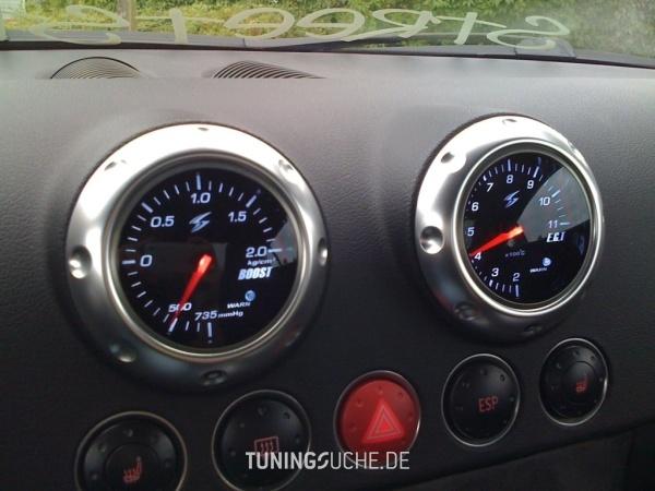 Audi TT (8N3) 11-2003 von Clarion - Bild 180060