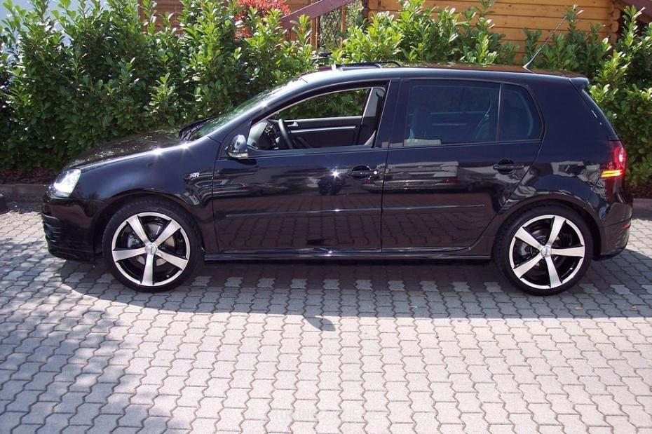 VW GOLF V (1K1) 1.4 TSI Gt rline Bild 180837