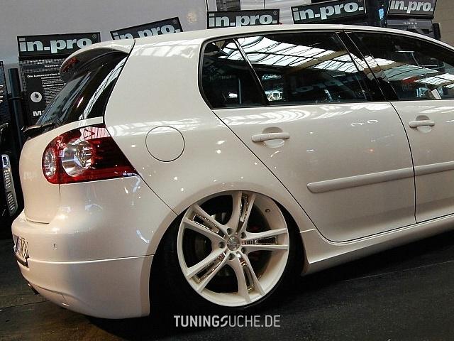 VW GOLF V (1K1) 2.0 TDI GT Sport Bild 180989
