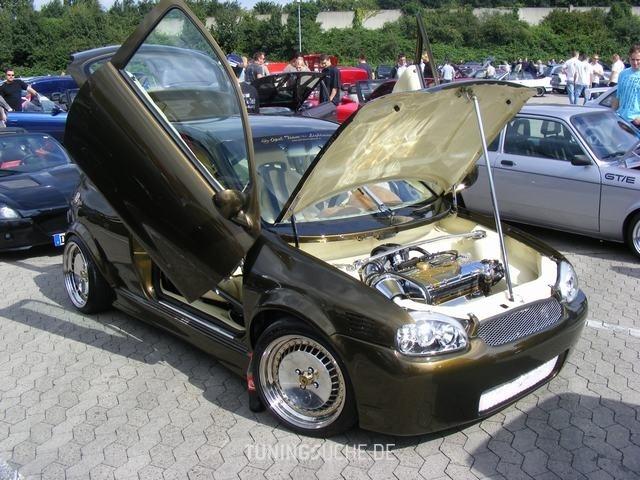 Opel CORSA B (73, 78, 79) 1.4 i 16V 2l 16V c20xe Bild 181188