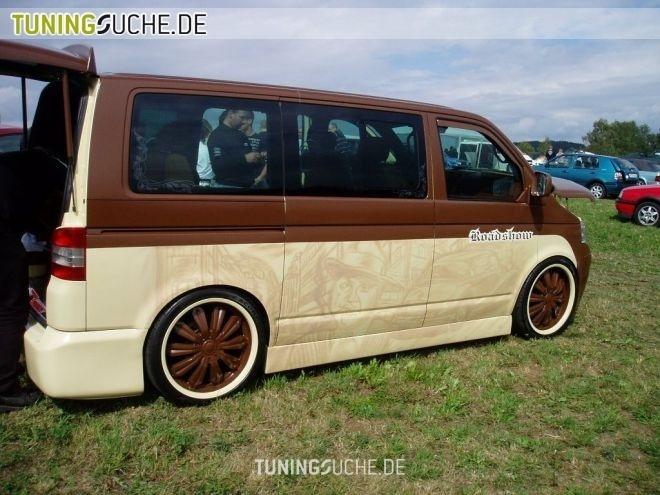 VW TRANSPORTER T5 Bus (7HB, 7HJ) 2.5 TDI  Bild 181883