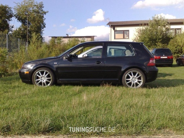 VW GOLF IV (1J1) 12-1999 von maxd - Bild 182064
