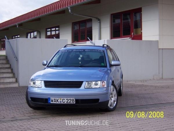 VW PASSAT (3B2) 05-1998 von litze - Bild 190675