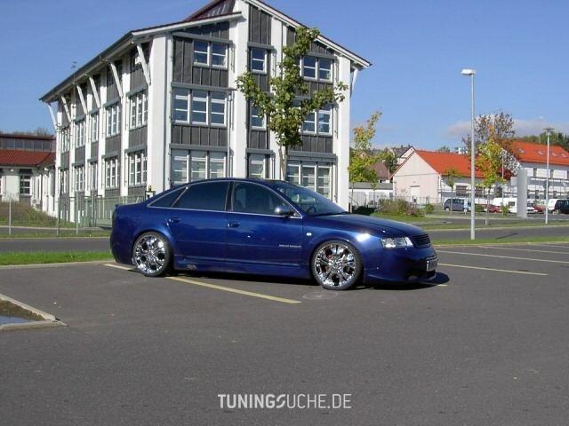 Audi A6 Avant (4B, C5) RS6 plus RS6 Bild 190610