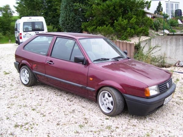 VW POLO (86C, 80) 03-1993 von Domi89 - Bild 191276