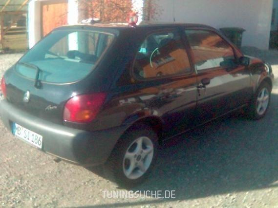 Ford COURIER Kasten (J5, J3) 01-1997 von fiestabraut1985 - Bild 193915