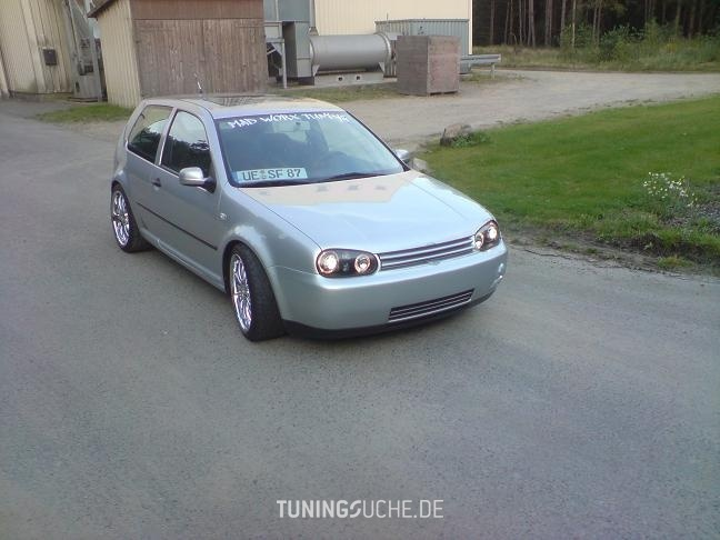 VW GOLF IV (1J1) 1.4 16V Edition Bild 194063