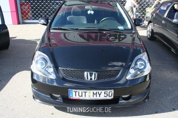 Honda CIVIC VI Hatchback (EU, EP) 09-2004 von Garfield - Bild 195835