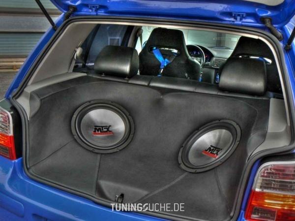 VW GOLF IV (1J1) 11-1999 von GolfGTR - Bild 195889
