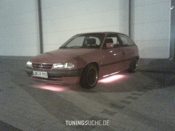 Opel ASTRA F CC (53, 54, 58, 59) 05-1994 von Koop89 - Bild 196484
