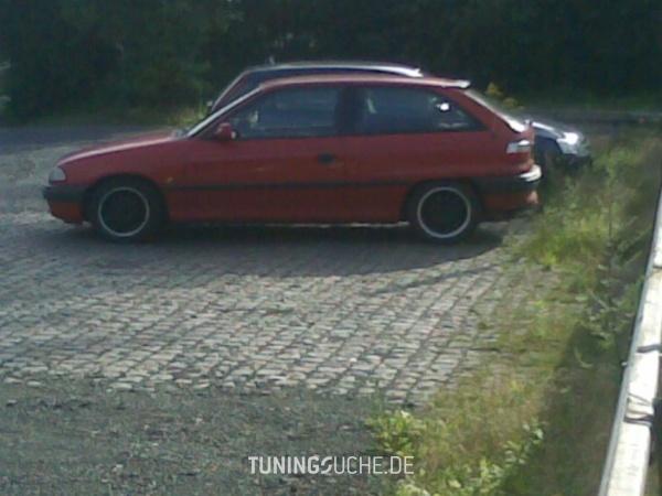 Opel ASTRA F CC (53, 54, 58, 59) 05-1994 von Koop89 - Bild 196485