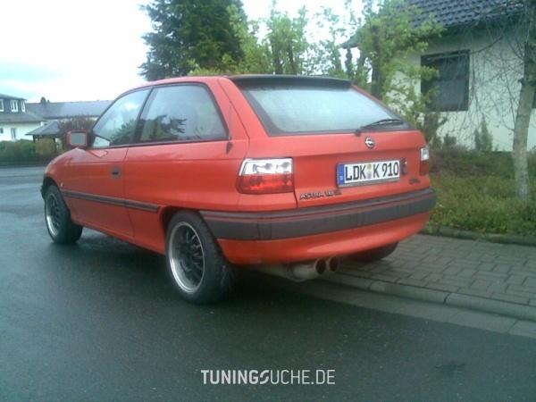 Opel ASTRA F CC (53, 54, 58, 59) 05-1994 von Koop89 - Bild 196486