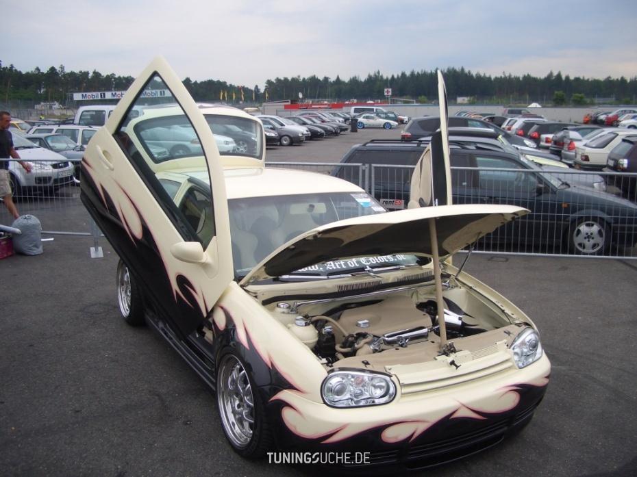 VW GOLF IV (1J1) 1.8 T GTI  Bild 321478
