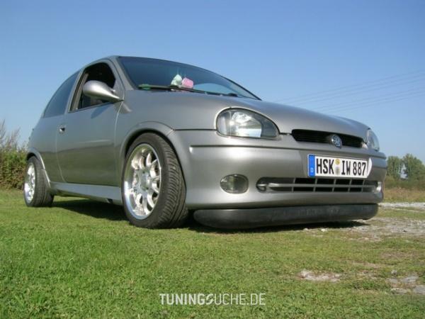 Opel CORSA B (73, 78, 79) 06-1996 von Opelmaus - Bild 321893