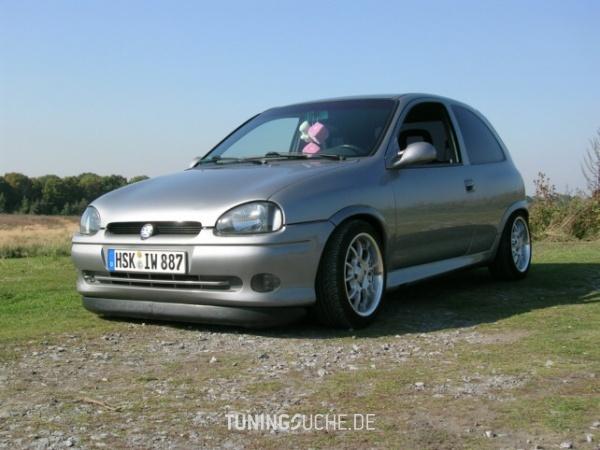 Opel CORSA B (73, 78, 79) 06-1996 von Opelmaus - Bild 321894