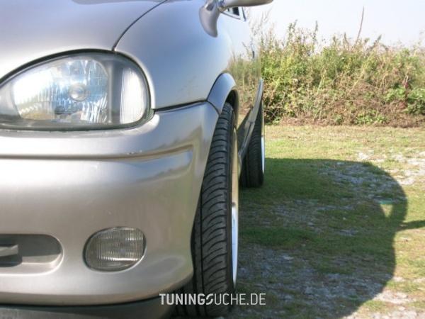 Opel CORSA B (73, 78, 79) 06-1996 von Opelmaus - Bild 321895