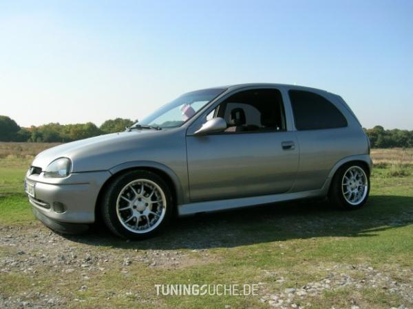 Opel CORSA B (73, 78, 79) 06-1996 von Opelmaus - Bild 321896