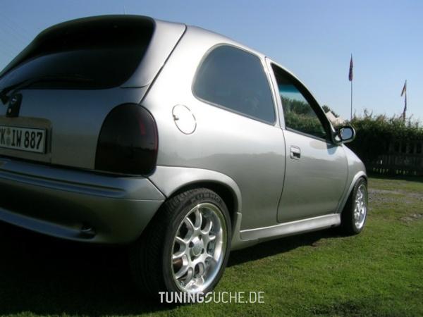 Opel CORSA B (73, 78, 79) 06-1996 von Opelmaus - Bild 321897