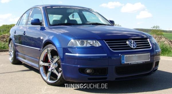 VW PASSAT (3B3) 03-2002 von bluewonder - Bild 322483
