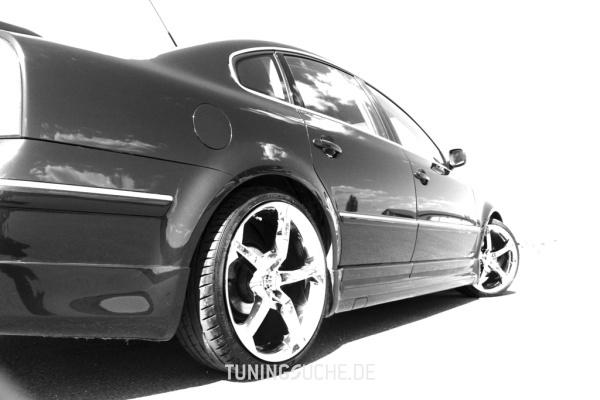 VW PASSAT (3B3) 03-2002 von bluewonder - Bild 322485