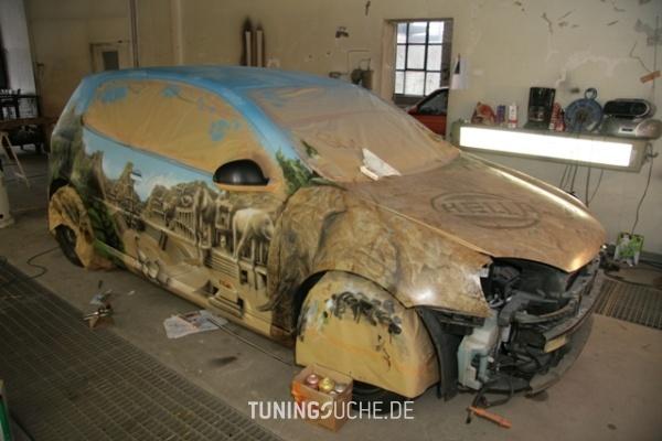 VW GOLF V (1K1) 02-2004 von Nicky - Bild 322656