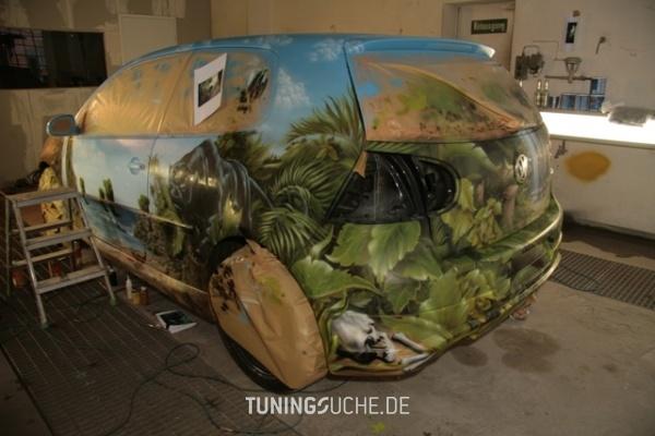VW GOLF V (1K1) 02-2004 von Nicky - Bild 322659
