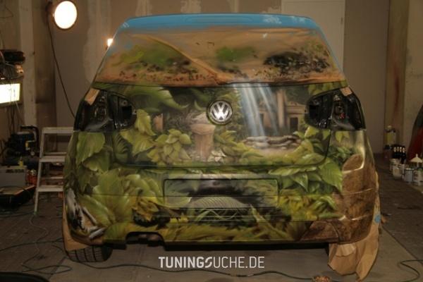 VW GOLF V (1K1) 02-2004 von Nicky - Bild 322660