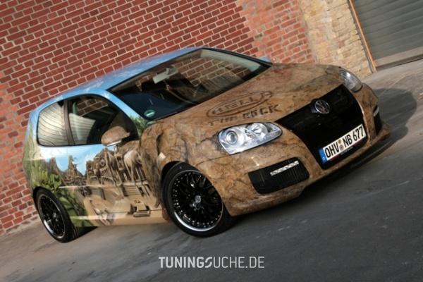 VW GOLF V (1K1) 02-2004 von Nicky - Bild 322661