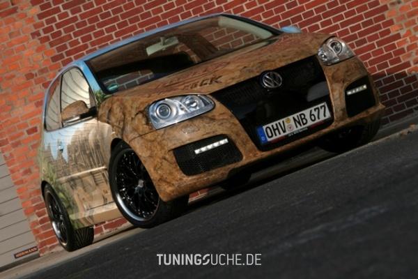 VW GOLF V (1K1) 02-2004 von Nicky - Bild 322662