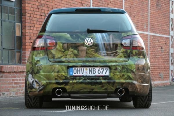 VW GOLF V (1K1) 02-2004 von Nicky - Bild 322665