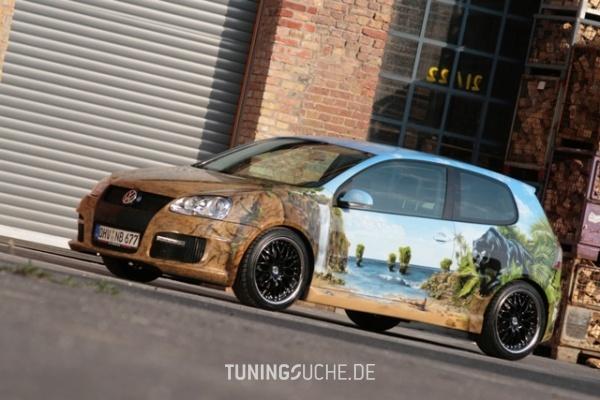 VW GOLF V (1K1) 02-2004 von Nicky - Bild 322667