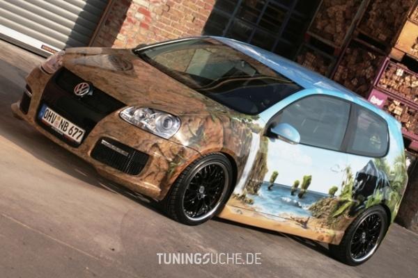 VW GOLF V (1K1) 02-2004 von Nicky - Bild 322668