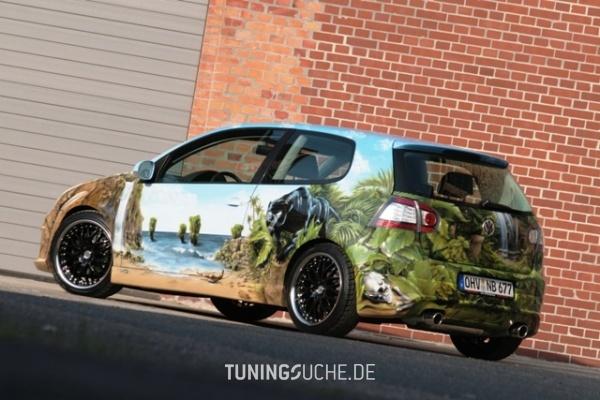 VW GOLF V (1K1) 02-2004 von Nicky - Bild 322669