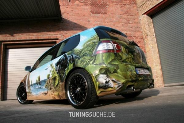 VW GOLF V (1K1) 02-2004 von Nicky - Bild 322671