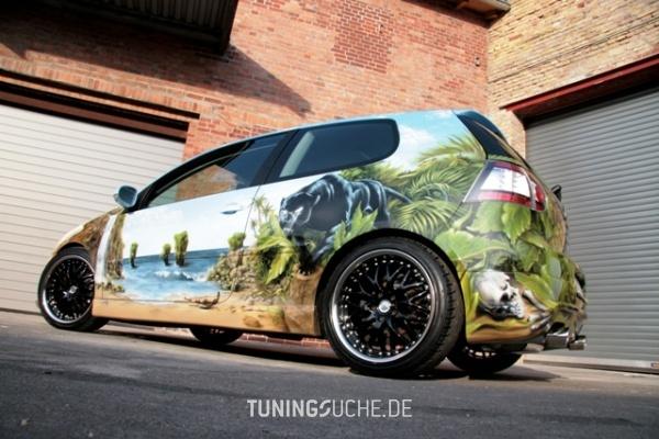VW GOLF V (1K1) 02-2004 von Nicky - Bild 322672