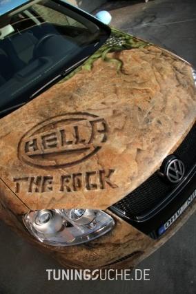 VW GOLF V (1K1) 02-2004 von Nicky - Bild 322678