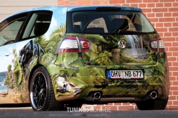 VW GOLF V (1K1) 02-2004 von Nicky - Bild 322685