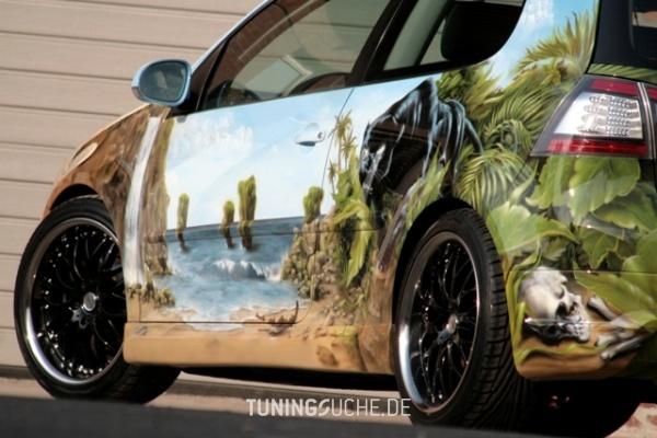VW GOLF V (1K1) 02-2004 von Nicky - Bild 322686